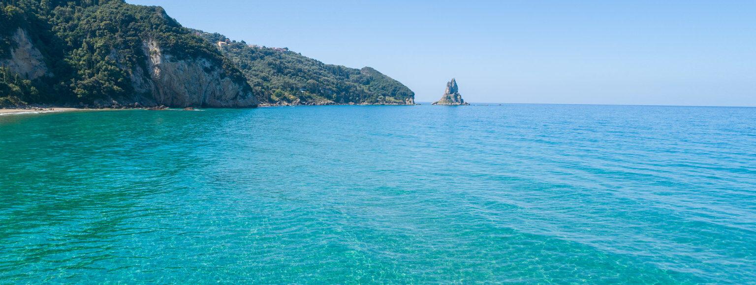 Dandidis Corfu